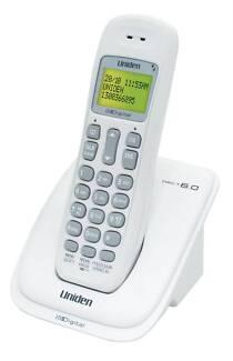 Cordless Phone - Uniden DECT 1015