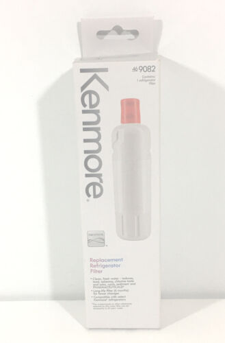 Kenmore 9082 Replacement Refrigerator Filter- EDR2RXD1 W1041