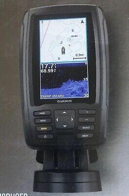 Fishfinders - Garmin Transducer on