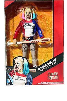 DC Comics Multiverse Suicide Squad Harley Quinn with Baseball Bat