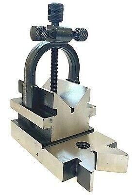 Starrett 567 V-block Clamp 52588 -new- Usa