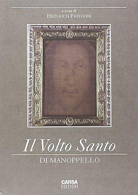 Il volto santo di Manoppello - CARSA - Libro Nuovo in offerta!