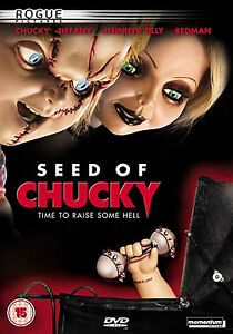 Seed Of Chucky (Child's Play)