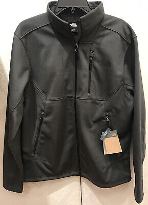 The North Face Men's Apex Risor Jacket - TNF Dark Grey A3Y35DYZ Large - New
