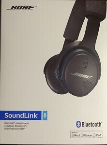Bose SoundLink ( negociable )