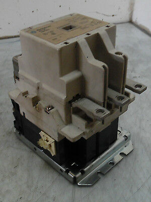 Westinghouse Size 4 Motor Starter, A200M4CACP, 120V Coil, Used, WARRANTY