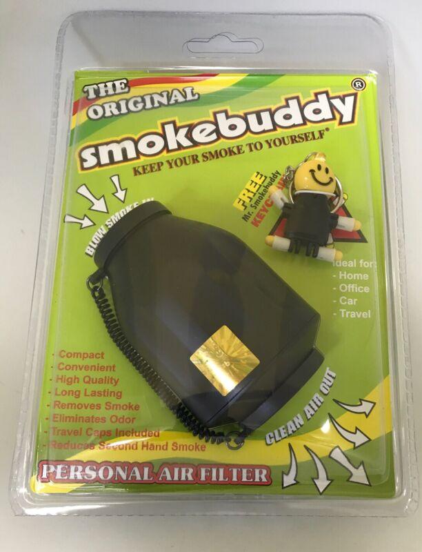The Original Smoke buddy Smoke Buddy Personal Air Filter  ( COLOR MAY VARY )