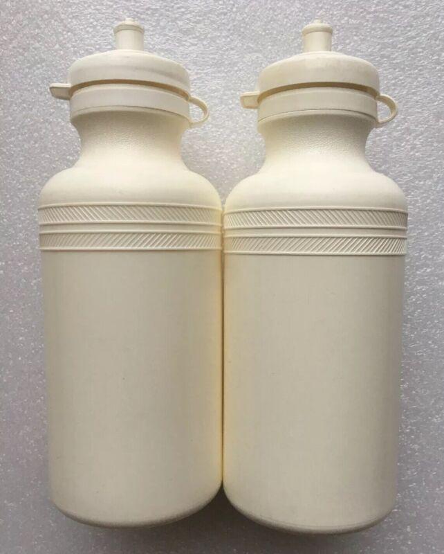 2- NOS Vintage 1988 SPECIALIZED Water Bottles BIDON Botella BORRACCIA Flasche