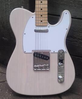 Fender Telecaster 70's Reissue MIJ Blonde