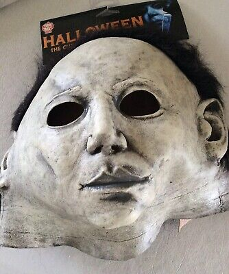 Trick Or Treat Studios Halloween 6 (TRICK OR TREAT STUDIOS HALLOWEEN 6: THE CURSE OF MICHAEL MYERS Mask Adult)