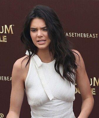 Kendall Jenner 8X10 Glossy Photo Print  Kj9