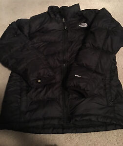 North Face Youth xl 550