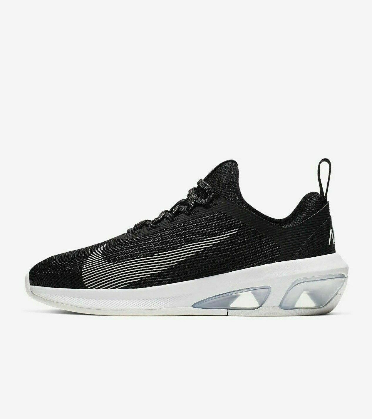 NIKE Air Max Fly Black White Grey AT2506 002 Running Shoes Men's Multi Sizes