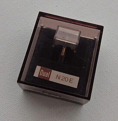 N20E for M20E *NOS* Dual Needle Stylus DN350