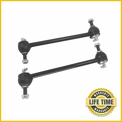 2x Front Stabilizer Sway Bar Links Pair For 2000-2010 Ford Focus Contour Mercury