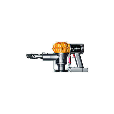NEW DYSON V6 TRIGGER VACCUM CLEANER CORDLESS HANDHELD BAGLESS 2 YEARS WARRANTY