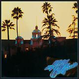 Eagles HOTEL CALIFORNIA 5th Album 180g GATEFOLD Asylum Records NEW VINYL LP