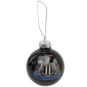 Nufc-3-Pack-Baubles-Christmas-Xmas-Tree-Decoration-Hanging-Ribbon