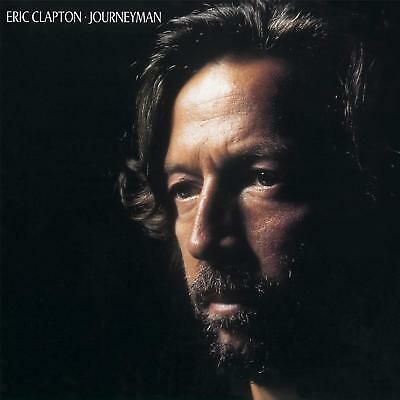 ERIC CLAPTON JOURNEYMAN 2 X 140 GRAM VINYL SET (June 29th 2018)
