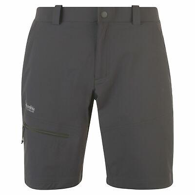 Columbia Herren Shorts Wandershorts Leichtes Design Kurze Hose Klettern - Klettern Nylon Shorts