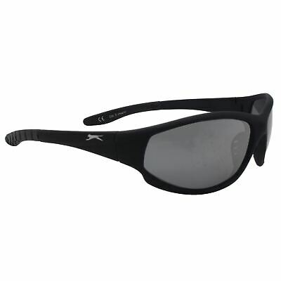 Slazenger Chester Athletic Sunglasses Unisex Sport Wrap (Sunglasses Chester)