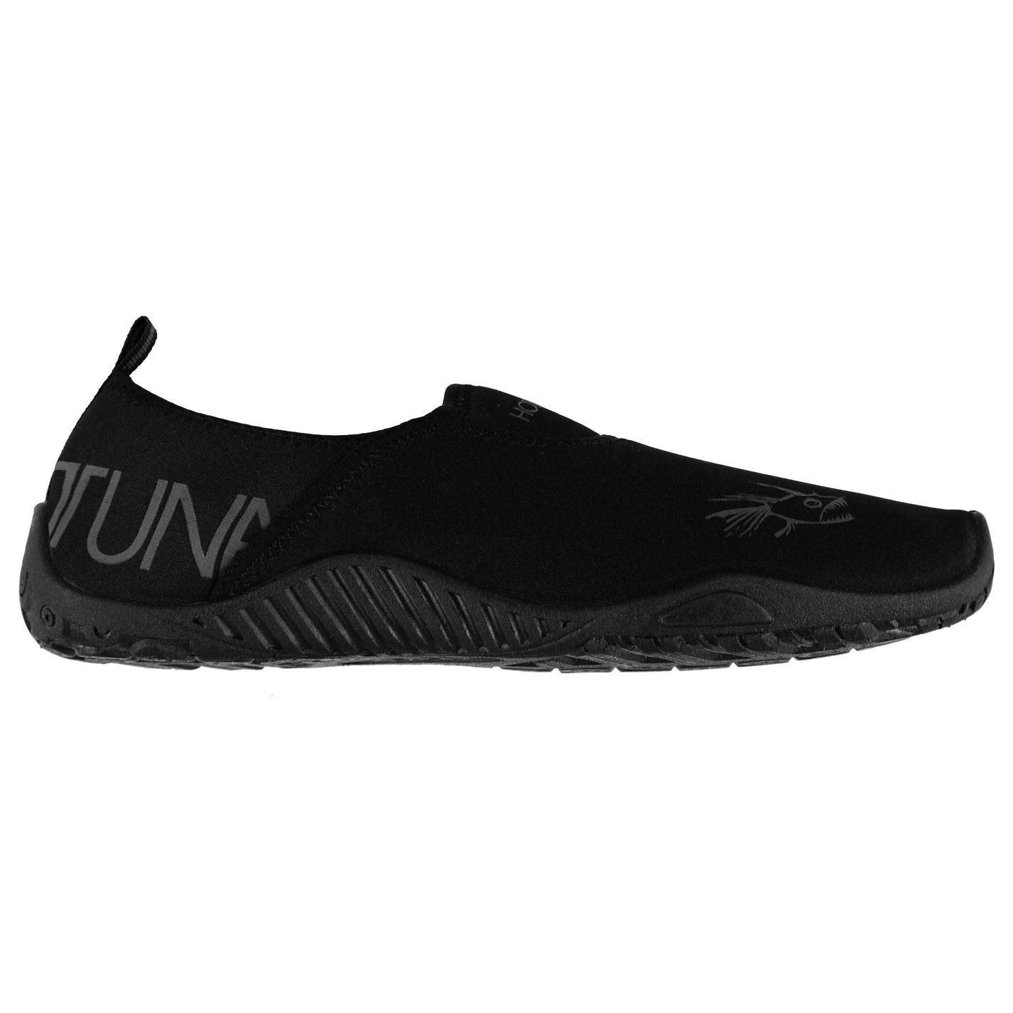 New Mens Hot Tuna Slip On  Splasher Shoes Swim Beach Sandals Size 7-15 SUMMER