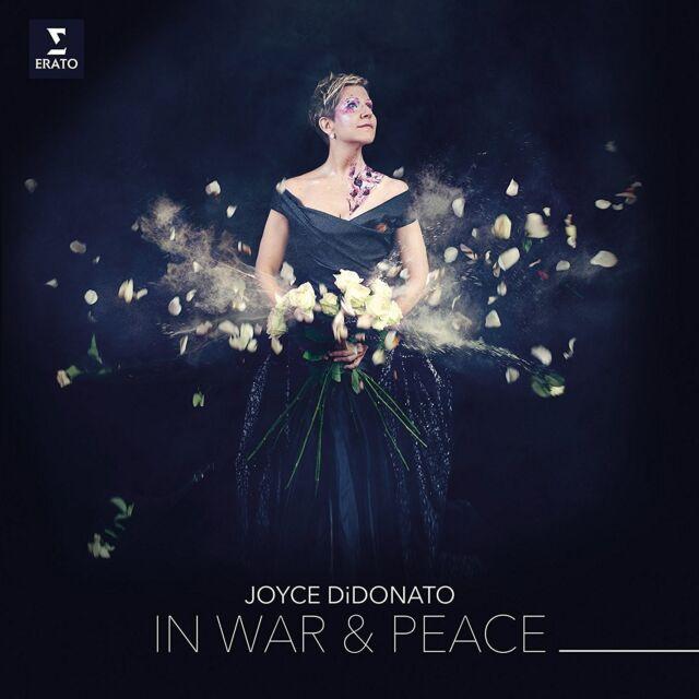 JOYCE DIDONATO - IN WAR AND PEACE - HARMONY THROUGH MUSIC - CD NEU