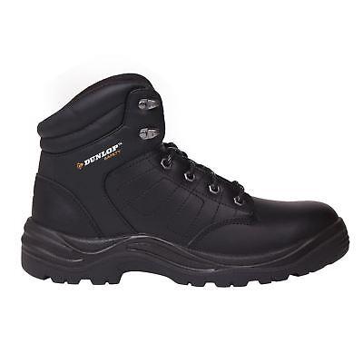Dunlop Herren Jungen Dakota Arbeitsstiefel Sicherheitsschuhe Stiefel Schuhe