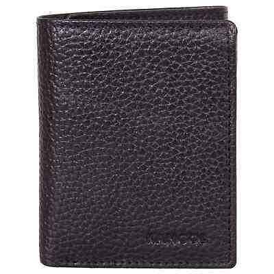 Unisex Kangol Heritage Wallet Billfold Tonal Stitching New