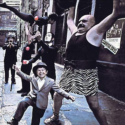THE DOORS STRANGE DAYS 180 GRAM VINYL LP ALBUM (Original Stereo Mixes)