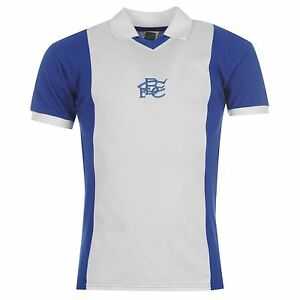 Score-Draw-Draw-Birmingham-City-FC-1976-Home-T-Shirt