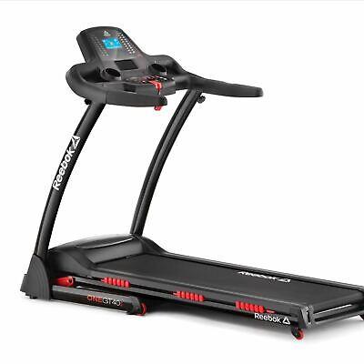Reebok GT40 S Treadmill Seamless Workout Sport