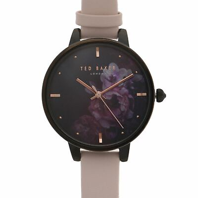 Womens Ted Baker Kate Watch Water Resistant New