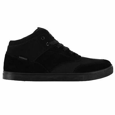 Airwalk Mens Breaker Mid Skate Shoes Trainers Lace Up Comfortable Fit