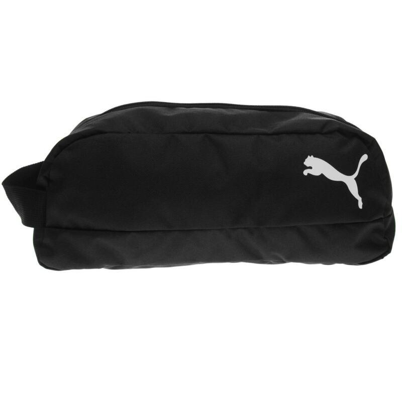 Puma Pro Training Boot Bag Shoe Zip Full Sport