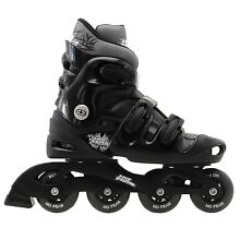 TWO PAIRS OF NEW & ADJUSTABLE MENS AND WOMENS SKATES Pullenvale Brisbane North West Preview