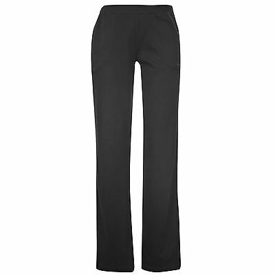 LA Gear Womens I Lk Pants Ladies Sports Running Jogging Bottoms Joggers