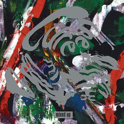 Mixed Up Deluxe Edition 3Cd By The Cure  2018   Audio Cd  New
