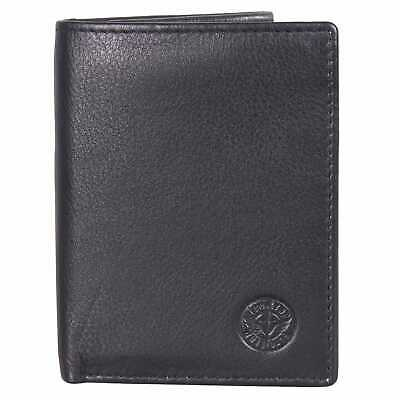 Firetrap City Wallet Unisex Billfold