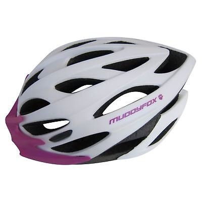 Muddyfox Helmet Protection Cycling Bicycle Bike Riding Accessories