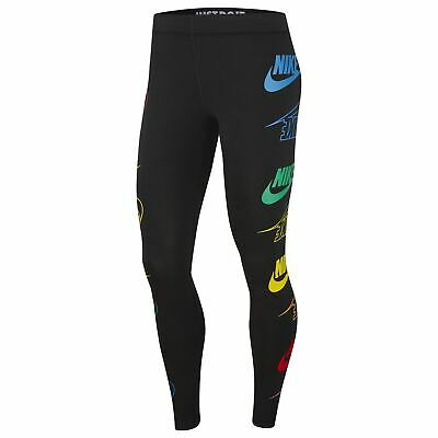 Nike Women's Leg-A-See Leggings