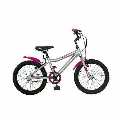 Muddyfox Kids Girls Diva 18 Inch Bike Lightweight