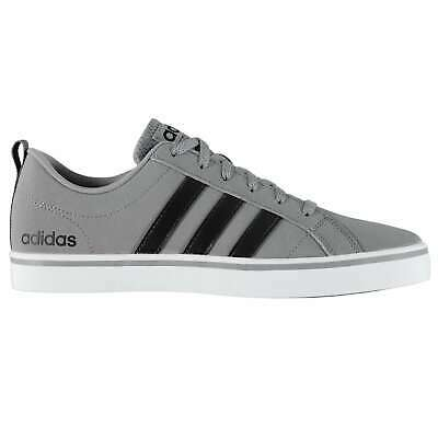 adidas Mens Pace VS Nubuck Trainers Sports Shoes Suede Lace Up