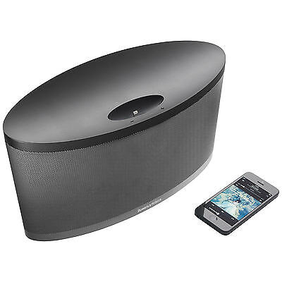 A wireless speaker to die for