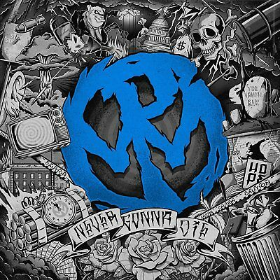 Never Gonna Die  by Pennywise [Alternative Rock ]  [Audio CD] NEW