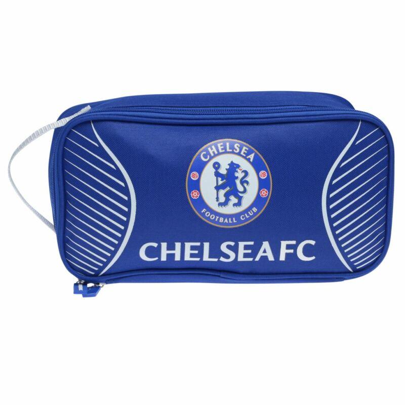 Team Unisex Football Shoebag Boot Shoe Bag Lightweight Zip