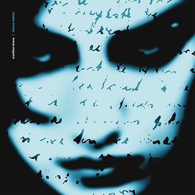 MARILLION BRAVE (2018 Steven Wilson Remix) 2-LP VINYL SET (June 22nd 2018)