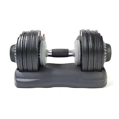 Everlast Adjustable Dumbbell Unisex Dumbells Sport Activity