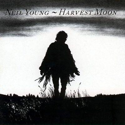 Neil Young - Harvest Moon [New Vinyl LP]