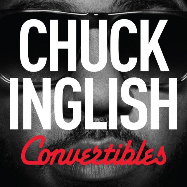 CHUCK INGLISH - CONVERTIBLES  CD NEU